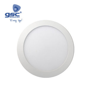 Downlight UltraSlim Redondo 18W LED
