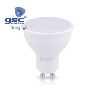 Bombilla SMD GU10 6W LED