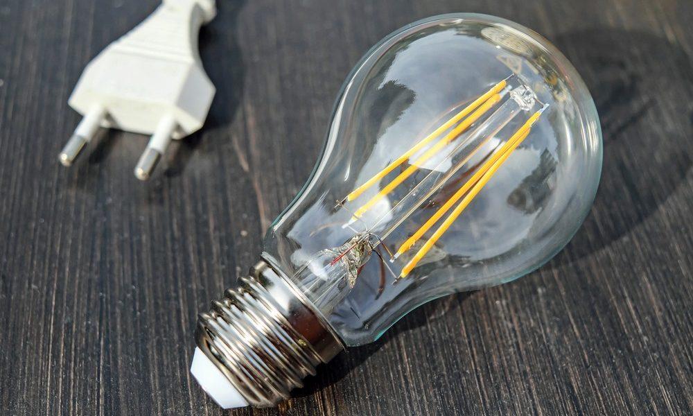 ¿Qué es la corriente eléctrica?