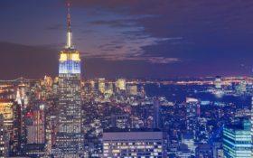 Los mejores 16 edificios públicos iluminados con LED